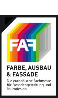 FAF Messe Logo